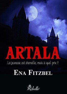 Couverture du livre : Le dernier métro pour Artala
