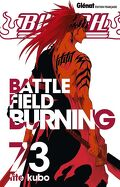 Bleach, Tome 73 : Battlefield Burning