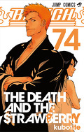 Bleach, Tome 74 : The Death and the Strawberry