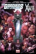 Les Gardiens de la Galaxie & All-New X-Men : Le Vortex Noir (I)