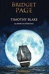 Timothy Blake : la mort en héritage