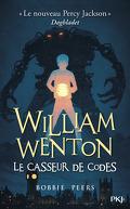 William Wenton, Tome 1 : Le Casseur de codes