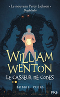 William Wenton, Tome 1 : Le Casseur de codes