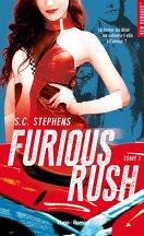 Furious Rush, Tome 1