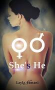 He's She, tome 2 : She's He