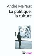 La politique, la culture