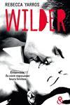 couverture Les Renegades, Tome 1 : Wilder