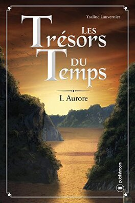 Aurore Saga Fantasy Les Tresors Du Temps T 1 Livre De