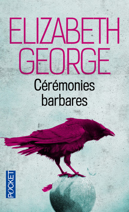 Couverture du livre : Cérémonies barbares