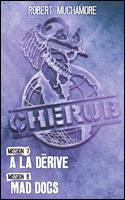 Couverture du livre : Cherub T7 & T8