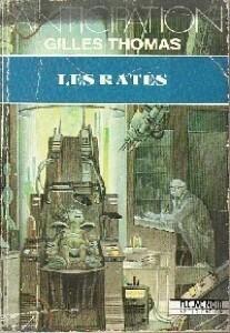 Couverture du livre : Les Ratés