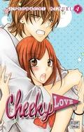 Cheeky Love, Tome 4