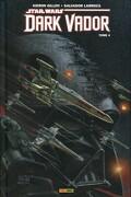 Star Wars - Dark Vador, Tome 4 : En bout de course