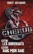 Cherub T5 & T6