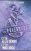 Cherub T7 & T8