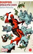 Deadpool - Apocalypse Chiots