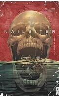 Nailbiter, Tome 3 : L'odeur du sang