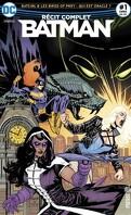 Récit complet Batman, n°1 : Batgirl et les Birds of Prey : Qui est Oracle ?