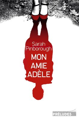 Couverture du livre : Mon amie Adèle
