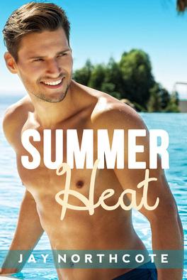 Couverture du livre : Summer Heat