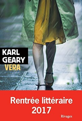 Couverture du livre : Vera