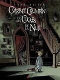 Courtney Crumrin et les Choses de la Nuit