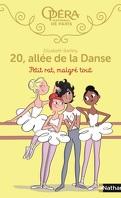 20, Allée de la Danse, Tome 6 : Petit rat, malgré tout