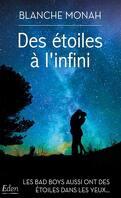 Des étoiles à l'infini