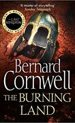 Le dernier royaume, Tome 5 : The Burning Land