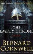 Le dernier royaume, Tome 8 : The Empty Throne