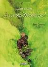 Algernon Woodcock, tome 3 : Sept Coeurs d'Arran, première partie