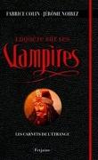 Enquête sur les vampires