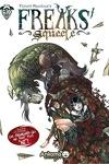 """couverture Freaks' Squeele, tome 2 : Les chevaliers qui ne font plus """"ni"""""""