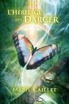 couverture L'Héritage des Darcer, Tome 1 : L'Envol