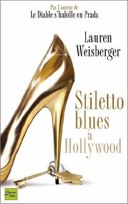 Couverture du livre : Stiletto Blues à Hollywood