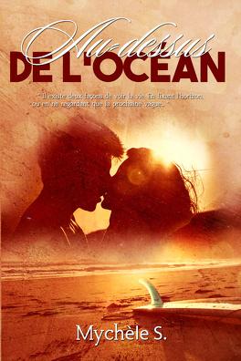 Couverture du livre : Au-dessus de l'océan