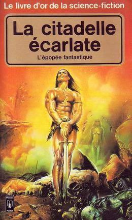 Heroic Fantasy 2 La Citadelle Ecarlate Livre De Divers