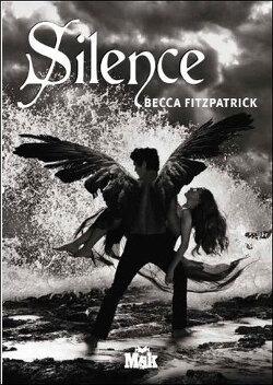 Couverture de Les Anges déchus, Tome 3 : Silence