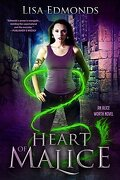 Alice Worth, Tome 1: Heart of Malice