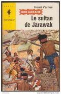Le sultan de Jarawak