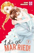 Let's get married ! tome 7