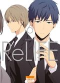 ReLife, Tome 6