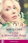 couverture Les Chroniques de Virgin River, tome 9 : Un été à Moonlight Road