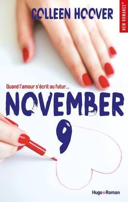 Couverture du livre : November 9