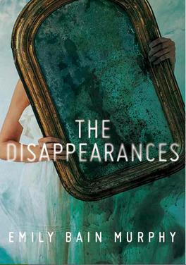 Couverture du livre : The Disappearances