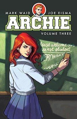 Couverture du livre : Archie (2015-) Vol. 3