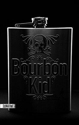 Couverture du livre : Bourbon Kid