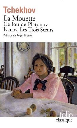 Couverture du livre : Ivanov