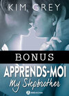 Apprends-moi, tome 6,5 : My Stepbrother - Epilogue