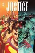Justice League - Justice